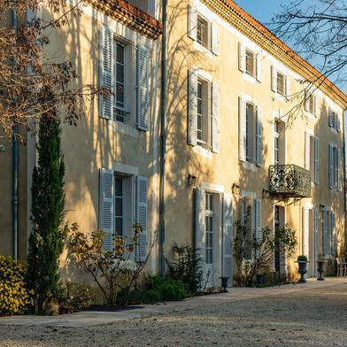 Maison 14 pièces 650 m²