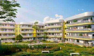 Achat appartement 2 pièces Marseille (13013) 151 216 €
