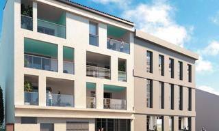 Achat appartement 2 pièces Marseille (13011) 199 000 €