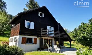 Achat maison 7 pièces Saint-Pierre-de-Chartreuse (38380) 294 200 €