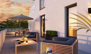 Programme neuf appartement neuf 3 pièces Villeurbanne (69100) À partir de 381 000 €