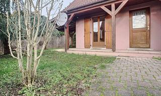 Achat maison 6 pièces Blotzheim (68730) 310 000 €