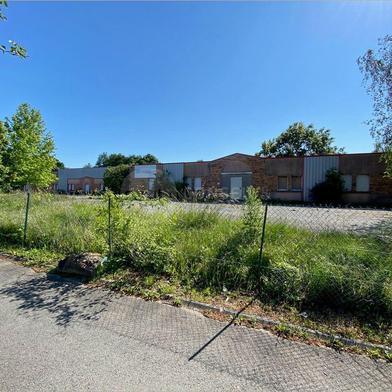 Bureau 2240 m²