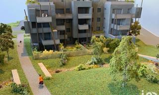 Achat appartement 4 pièces Crolles (38920) 315 000 €