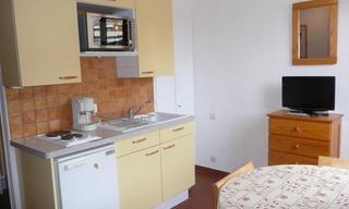 Achat appartement 1 pièce Vars (05560) 49 500 €