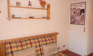 Achat appartement 1 pièce Vars (05560) 69 100 €