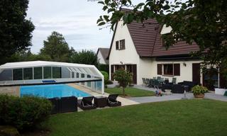 Achat maison 9 pièces Mulhouse (68200) 640 000 €