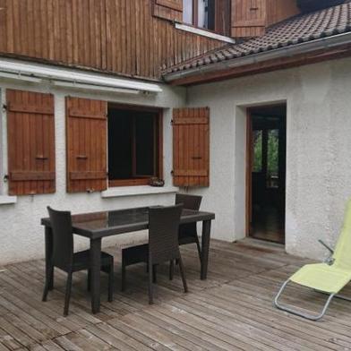Maison 6 pièces 142 m²
