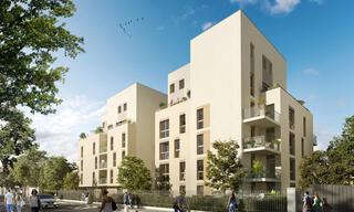 Programme neuf appartement neuf 2 pièces Lyon (69008) À partir de 250 500 €