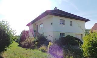 Achat maison 5 pièces Anjoutey (90170) 189 000 €
