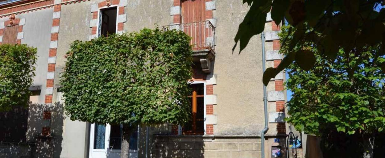 Achat maison 6 pièces Issy-l'Évêque (71760) 80 000 €