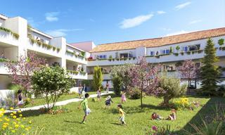 Achat appartement 2 pièces Vendargues (34740) 173 000 €