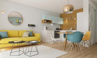 Achat appartement 1 pièce Les Lilas (93260) 260 000 €