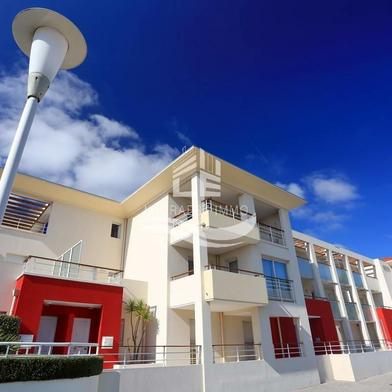 Appartement 3 pièces 152 m²
