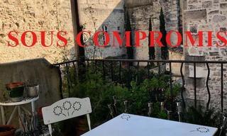 Achat appartement 4 pièces Arles (13200) 265 000 €