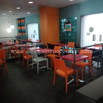 Commerce 3 pièces 135 m²