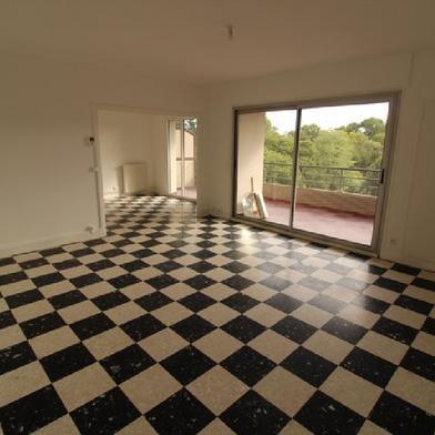 Appartement 4 pièces 108 m²