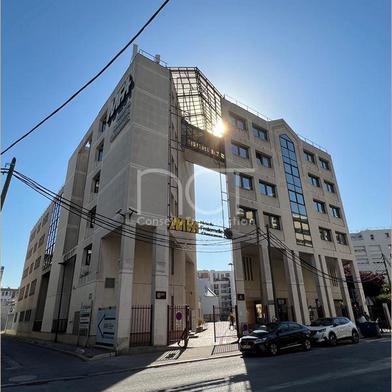 Bureau 1554 m²