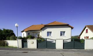 Achat maison 6 pièces Dombasle sur Meurthe (54110) Nous consulter
