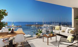 Programme neuf appartement neuf 1 pièce Marseillan (34340) À partir de 117 000 €