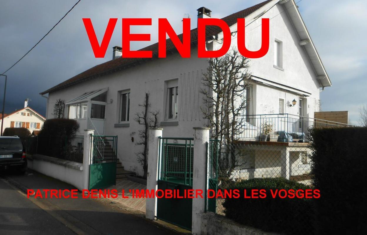 Maison 7 pièces 164 m²