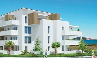 Programme neuf appartement neuf 1 pièce Mèze (34140) À partir de 145 000 €