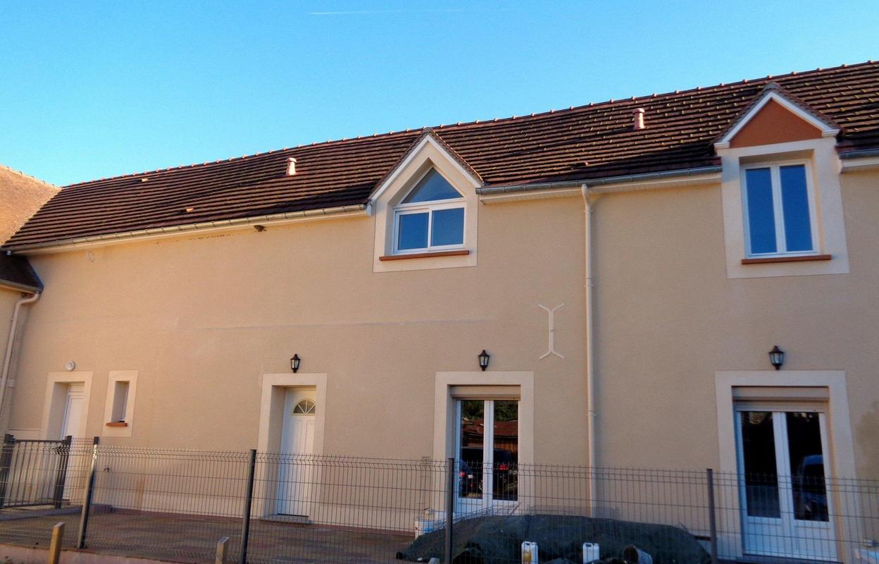 Maison 6 pièces 133 m²