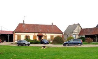 Achat maison 7 pièces Prey (27220) 173 000 €