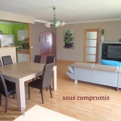 Maison 5 pièces 169 m²
