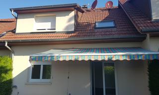 Location maison 5 pièces Uffheim (68510) 1 100 € CC /mois