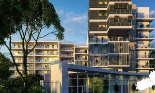 Achat appartement 4 pièces Marseille (13004) 390 000 €