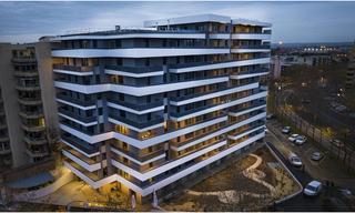 Programme neuf appartement neuf 1 pièce Toulouse (31000) À partir de 199 300 €
