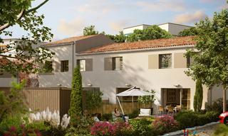 Programme neuf appartement neuf 2 pièces Cadaujac (33140) À partir de 192 000 €