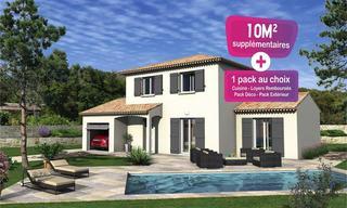 Achat maison neuve 4 pièces Piolenc (84420) 190 200 €