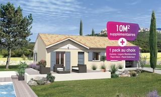 Achat maison neuve 5 pièces Lapalud (84840) 195 000 €