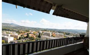 Achat appartement 4 pièces Grasse (06130) 265 000 €