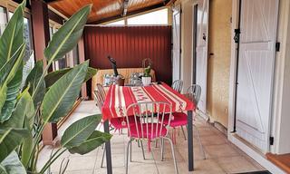 Achat maison 3 pièces Saint-Thibéry (34630) 262 000 €