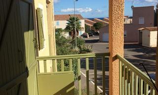 Achat appartement 2 pièces Saint-Pierre-la-Mer (11560) 70 000 €