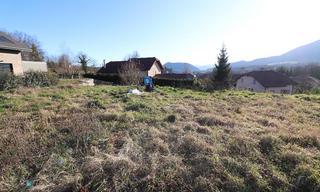 Achat terrain  Minzier (74270) 185 000 €