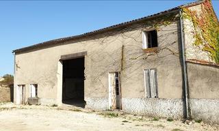Achat maison 1 pièce Carsac-de-Gurson (24610) 50 625 €