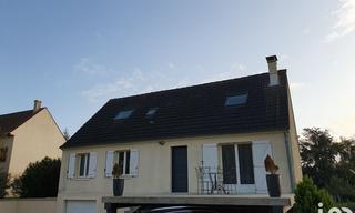 Achat maison 6 pièces Chauconin-Neufmontiers (77124) 393 500 €