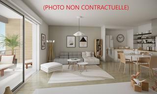 Achat appartement 5 pièces Golfe Juan (06220) 535 000 €