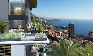 Achat appartement 5 pièces Beausoleil (06240) 1 131 000 €