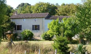 Achat maison 8 pièces Romagne (86700) 159 000 €