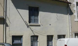 Achat maison 3 pièces Civray (86400) 40 000 €