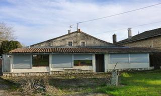 Achat maison 5 pièces Chaunay (86510) 31 000 €