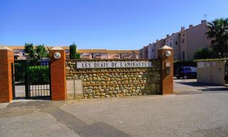 Achat appartement 2 pièces Saint-Cyprien-Plage (66750) 230 000 €
