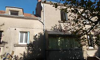Achat maison  Montchanin (71210) 129 000 €