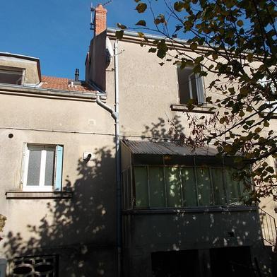 Maison 150 m²