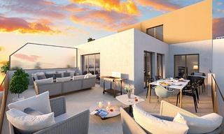 Achat appartement neuf 3 pièces Le Bouscat (33110) 339 000 €